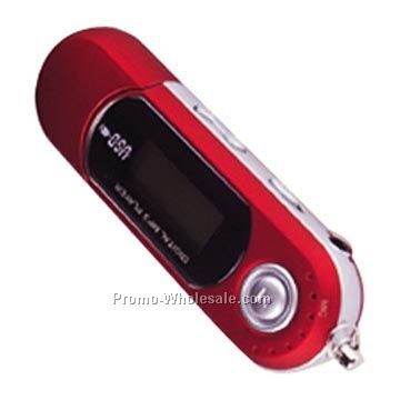 3-in-1 Mp3 Player / USB Flash Drive / Digital Voice Recorder - 256mb