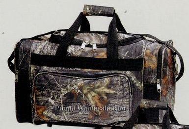 "33"" Mossy Oak Duffel Bag"