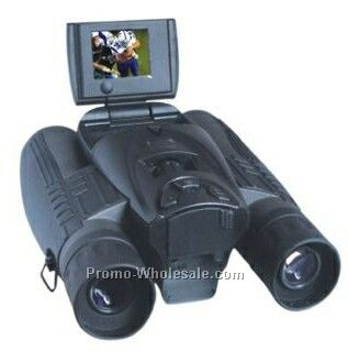 4.1 Million Pix Digital Camera/ Binocular