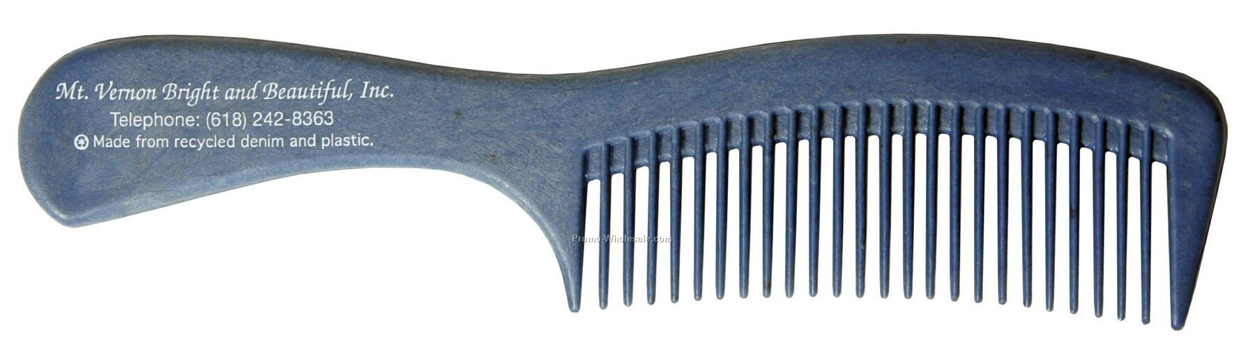 "8"" Recycled Comb"