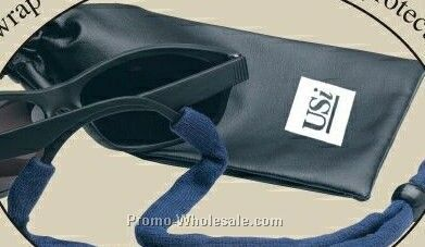 Biscayne Rio Packaged Ensemble Sunglasses & Drawstring Pouch