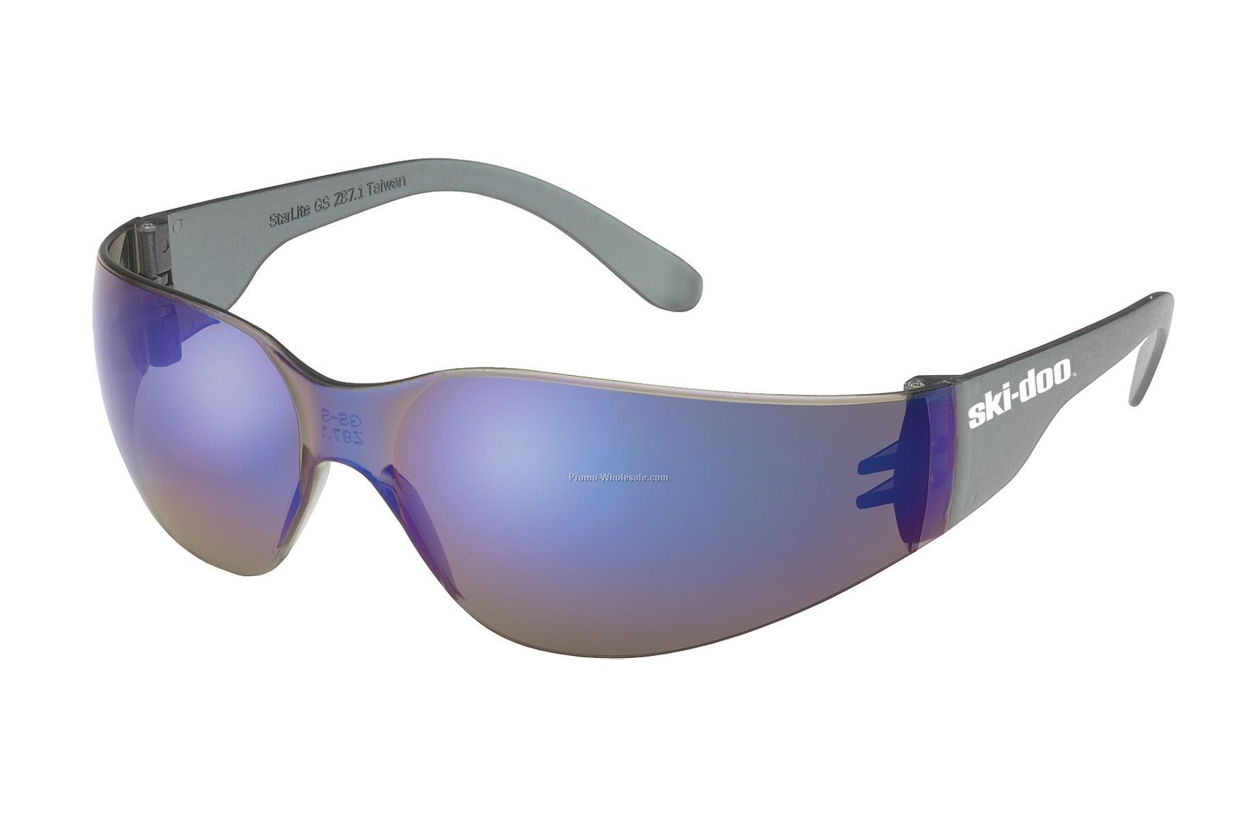 Blue Mirror Safety / Sunglasses