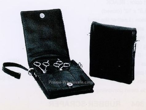 Carrying Bag With Shoulder Strap (Nylon)