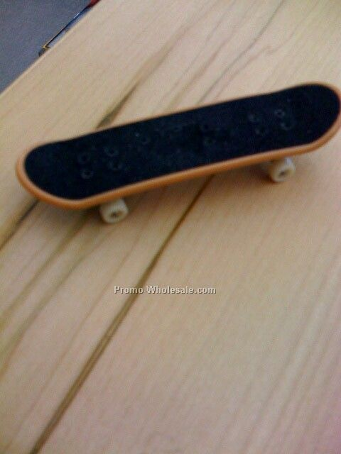 Finger Skateboard With Opp Bag Packing