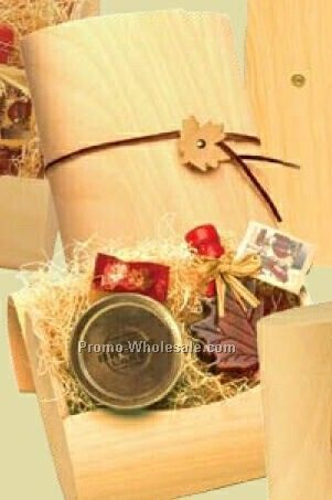 Papyrus Mordicus Gift Set - Pure Maple Syrup/Maple Teas