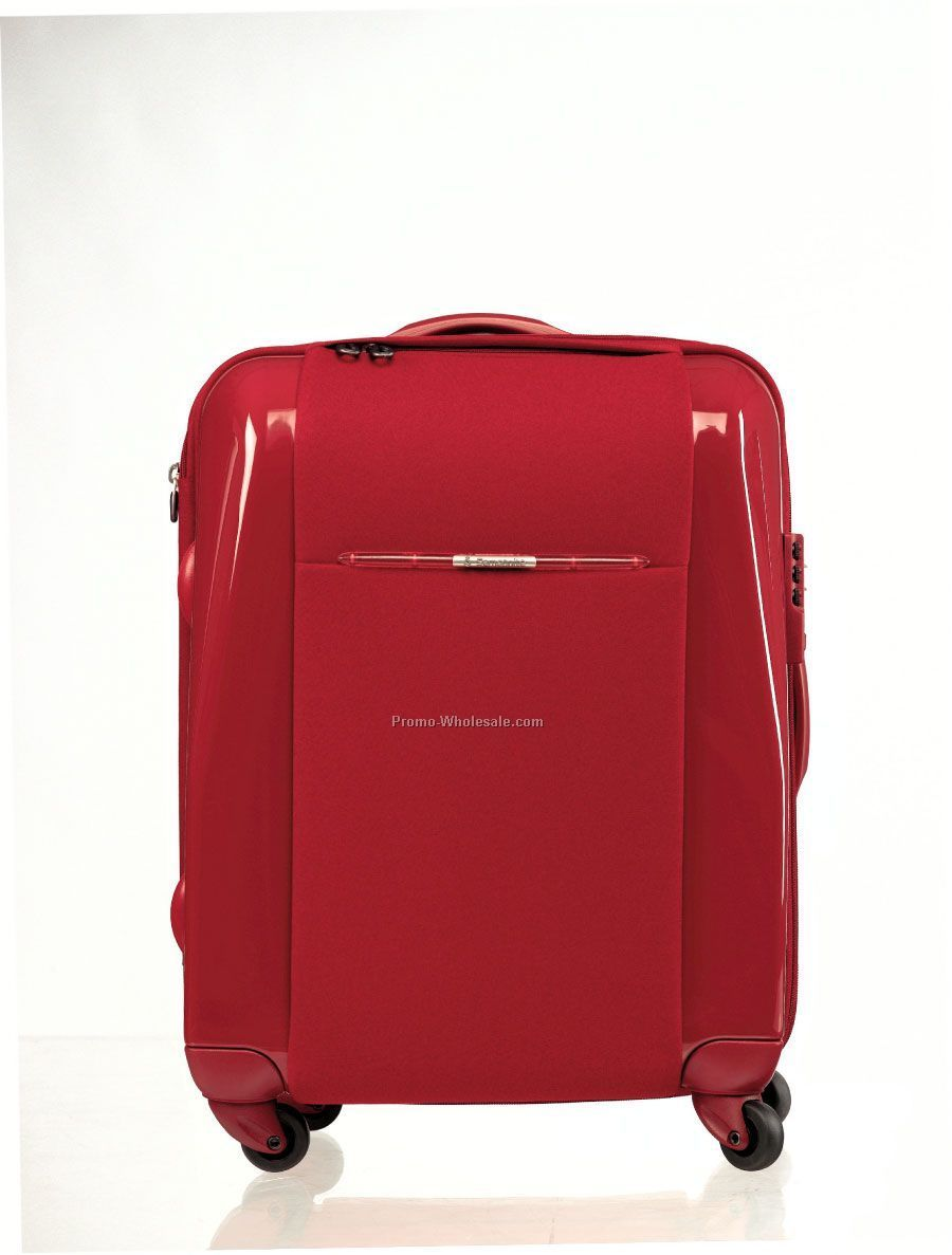 "Sahora Brights 20"" Spinner Upright Luggage"