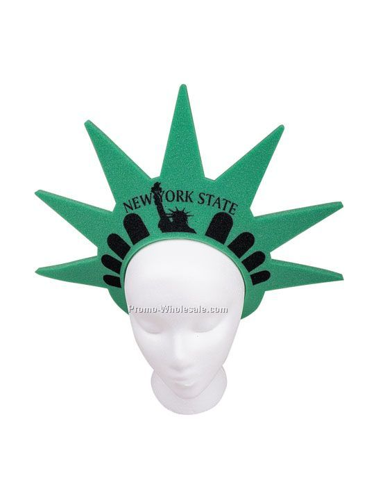Statue Of Liberty Headband