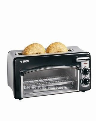 Toastation Toaster & Oven Toastation Toaster & Oven