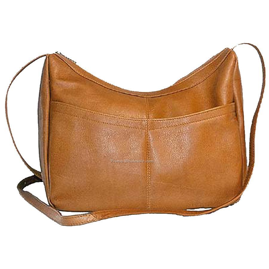 Top Zip Hobo