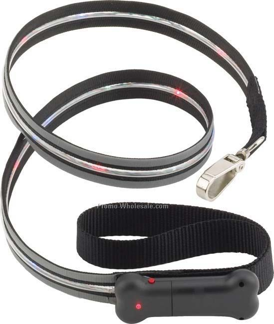 Walk Safe LED Pet Leash
