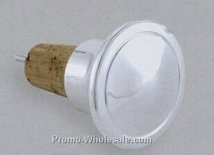 "2-1/2"" Bottle Stopper / Pourer"