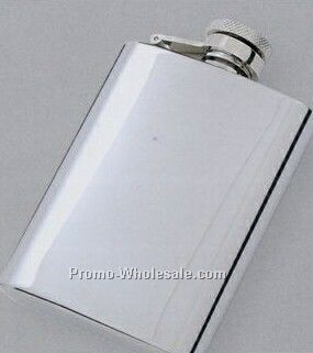 3 Oz. Hip Flask