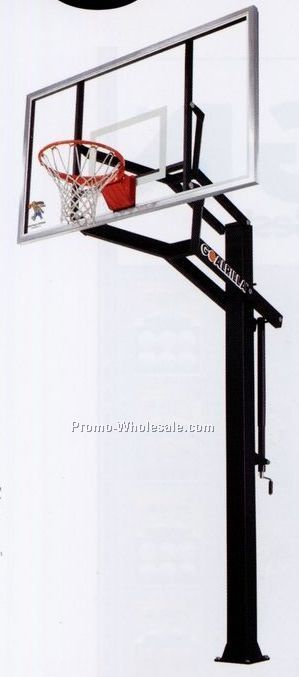 "72""x42"" Goalrilla The Toughest Basketball (Glr Gs-i)"