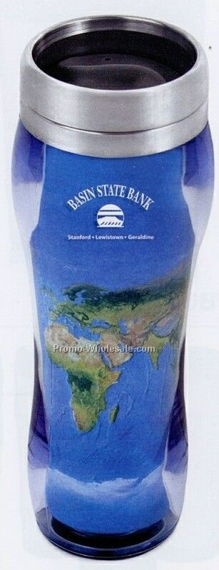 Eclipse Global 16 Oz. Tumbler