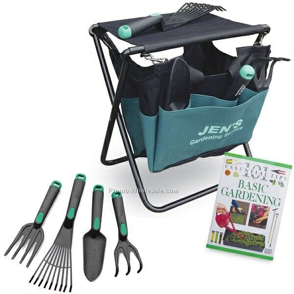Gardening Gift Pack (Imprinted)