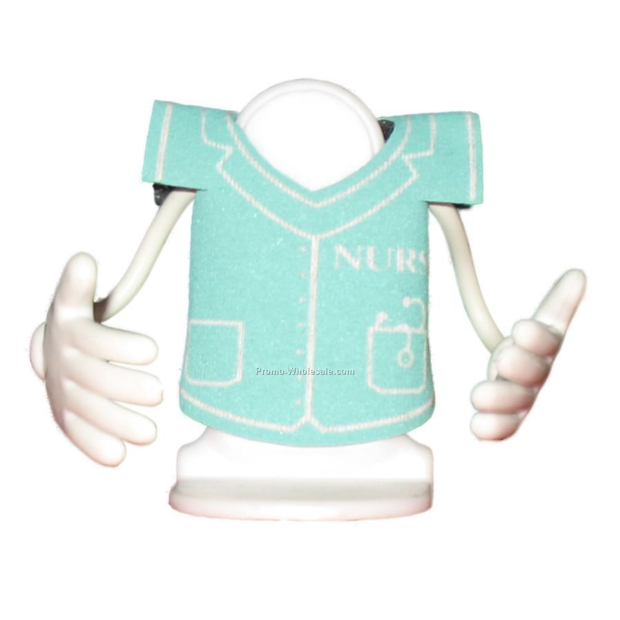 Handee Man Cell Phone Holders - Nurse