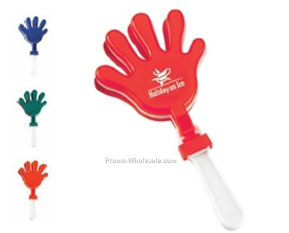 Hi-5 Hand Clapper (1 Day Shipping)