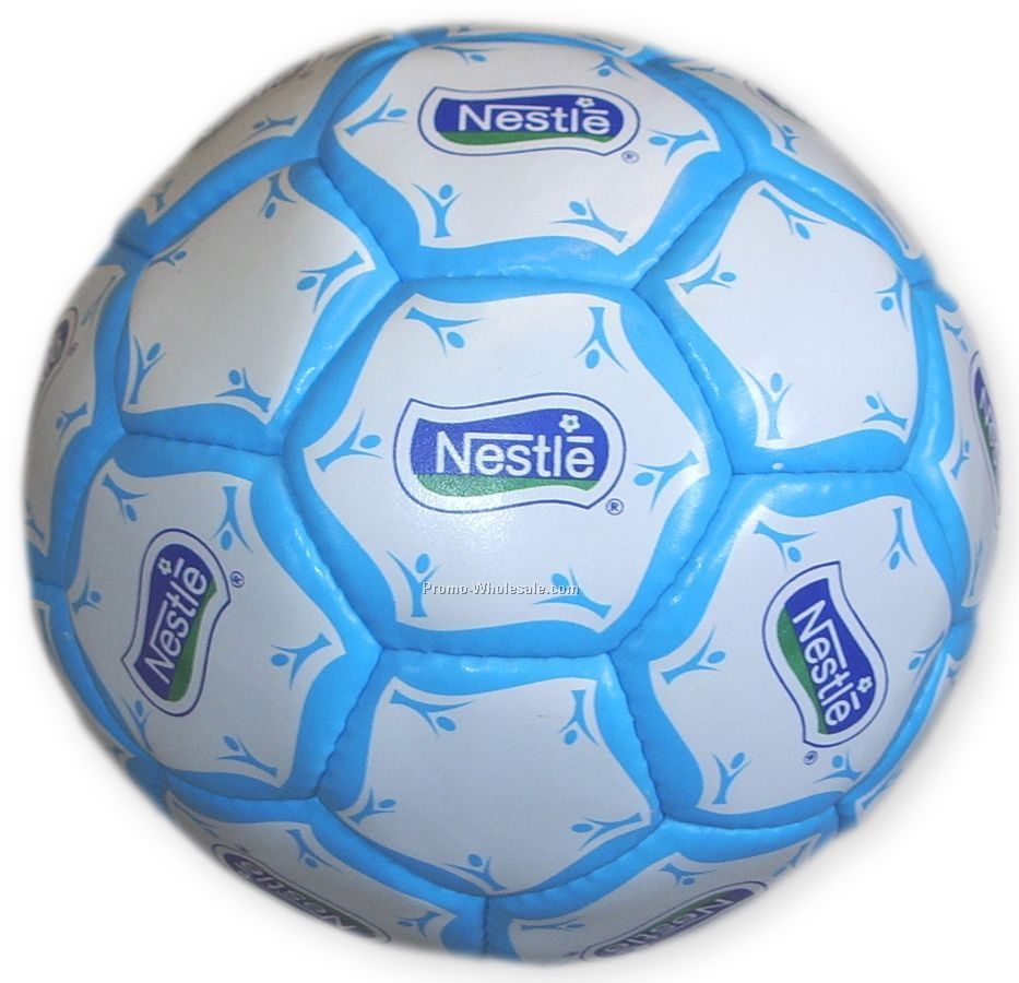 Soccer Ball, Best Promo 3-layer, #5 Size