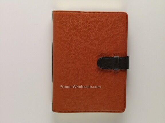 Wallet Photo Album Holder (Ostrich)