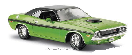 1970 Dodge Challenger R/T Coupe