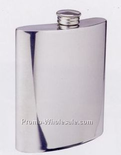 6 Oz. Hip Flask