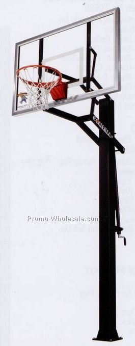 "60""x38"" Goalrilla The Toughest Basketball (Glr Gs-iv)"