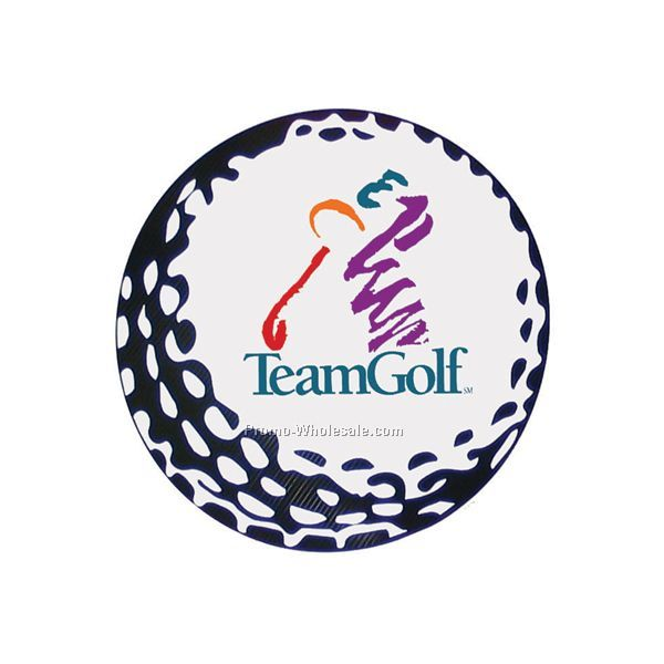 Coro Golf Ball (Digital Imprint)