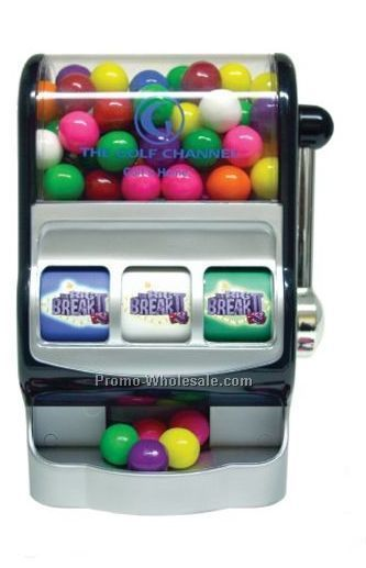 Empty Custom Jackpot Candy Machine (2 Day Service)