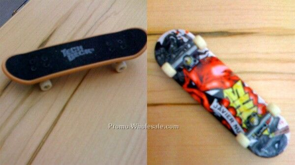 Finger Board/Mini Skateboard