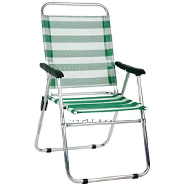 Superieur Folding Aluminum Folding Chair
