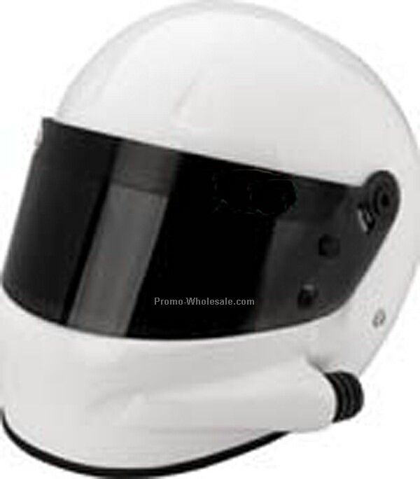 Full Size Replica Racing Helmet (Non Wearable)