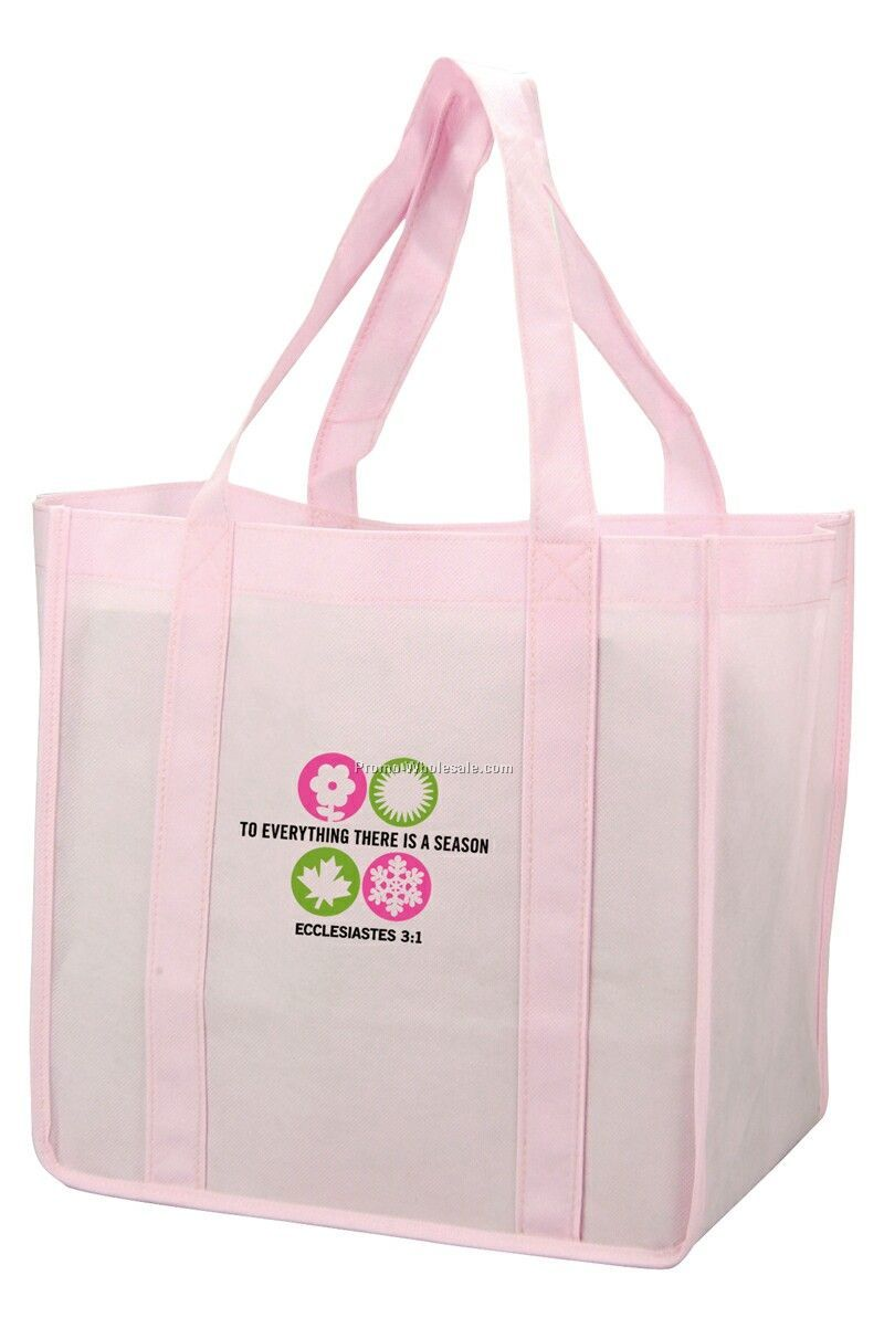 Large Non Woven Tote
