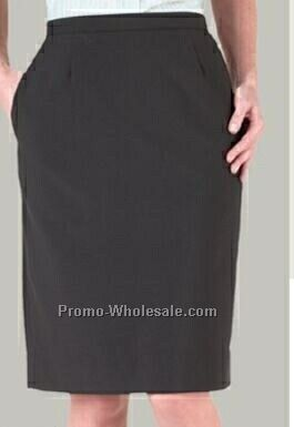 Misses Polyester Value Skirt (0-18)