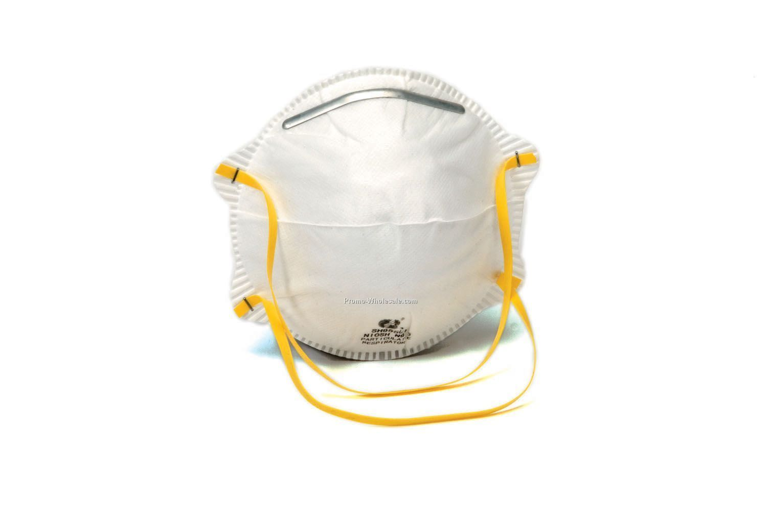 Niosh N95 Face Mask (Blank)