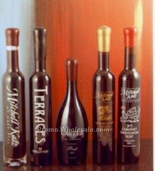 Nv Cabernet Sauvignon Vendage Bottle Of Wine (Direct Imprint)