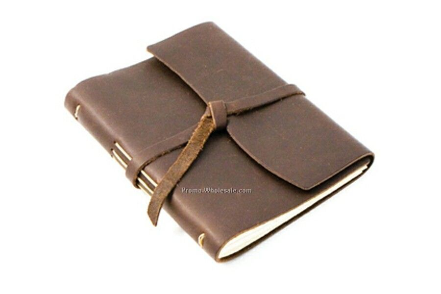 Parley's Leather Journal