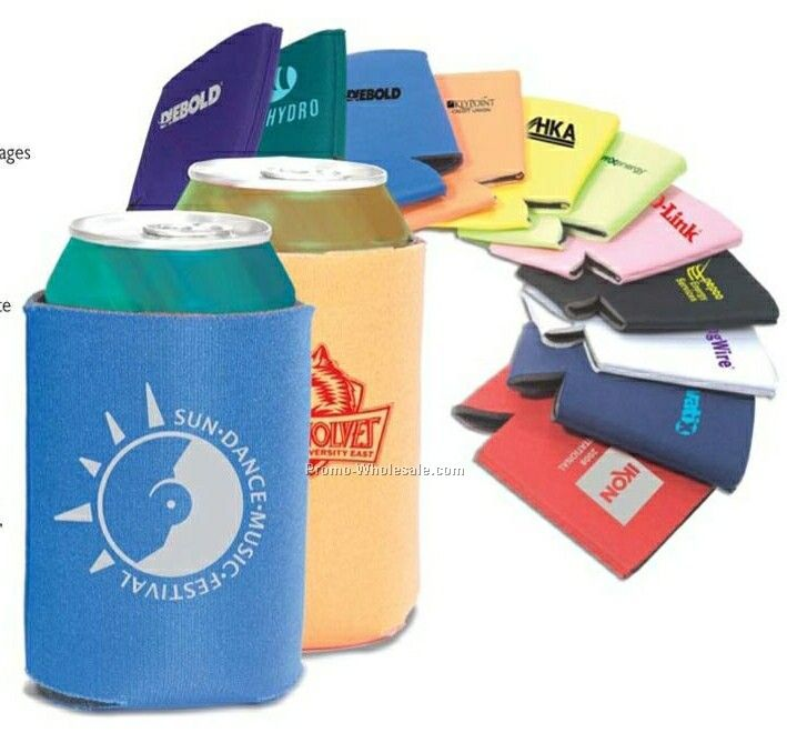 Pocket Can Holder - 3 Day Rush