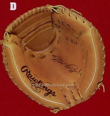 Rawlings Little League Baseball/ Softball Catcher's Mitt