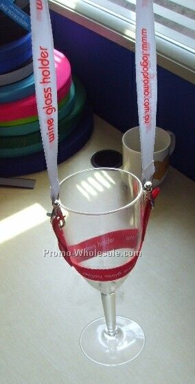 "1"" Wine Glass Sling"