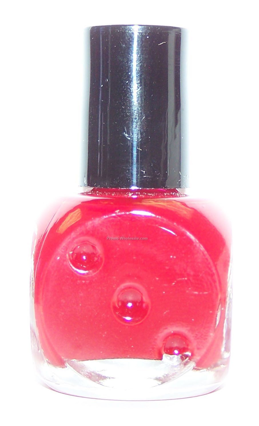 1/2 Fl. Oz. Dice Shaped Nail Polish Bottle