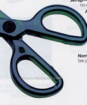"5"" Safety Scissors"