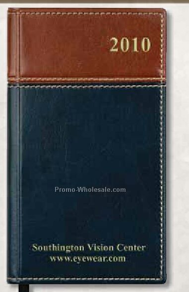 Cortland Address Book Pocket Planner