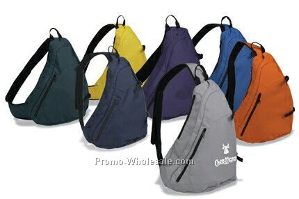 Curriculum Cross Body Pack