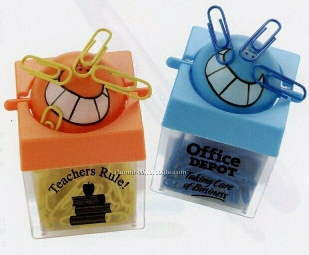 Goofy Group Goofy Paper Clip Dispenser - 2 Day Rush
