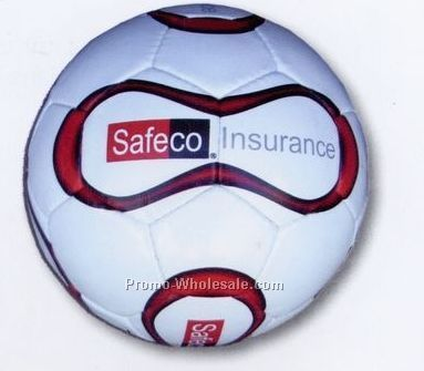 Soccer Ball, Best Pu Match Ball, #5 Size