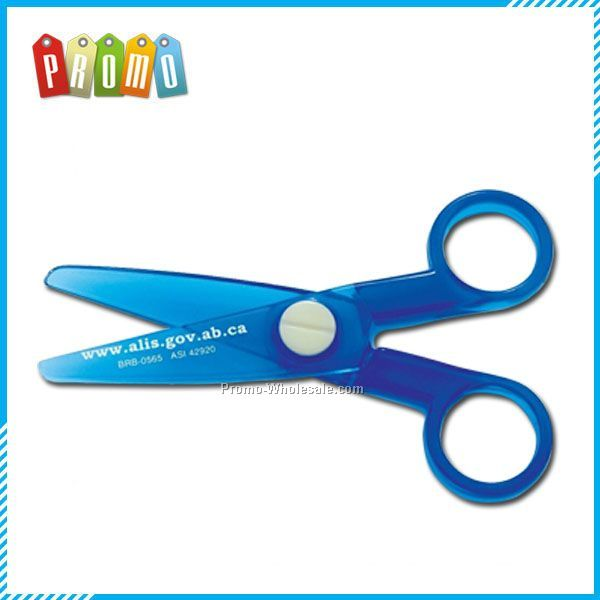 Amazing Safety Scissors