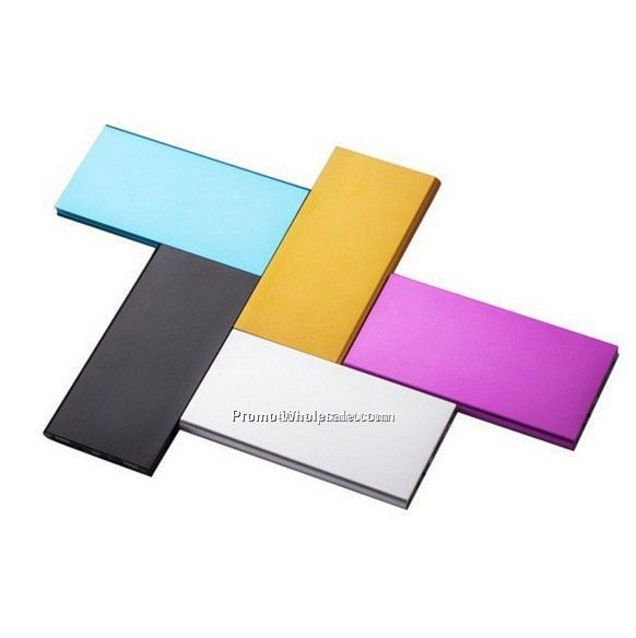 15000 mAh power bank, new style metal power bank