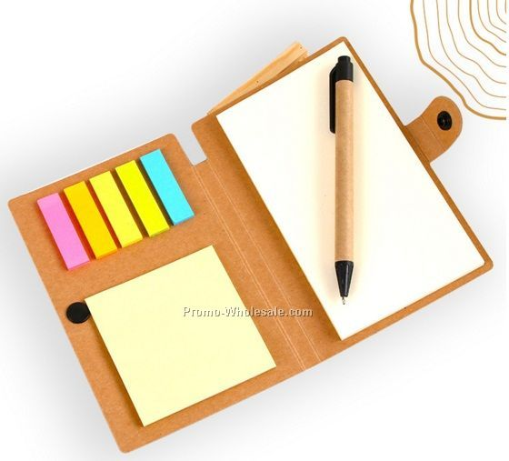 Desktop Sticky Note Caddy (1 Day Rush)