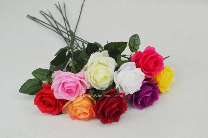 Nice handmade cloth flower, Artificial Flower