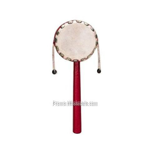 Indian Style Rattle Drum